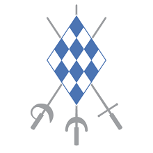 Bayerischer Fechtverband logo