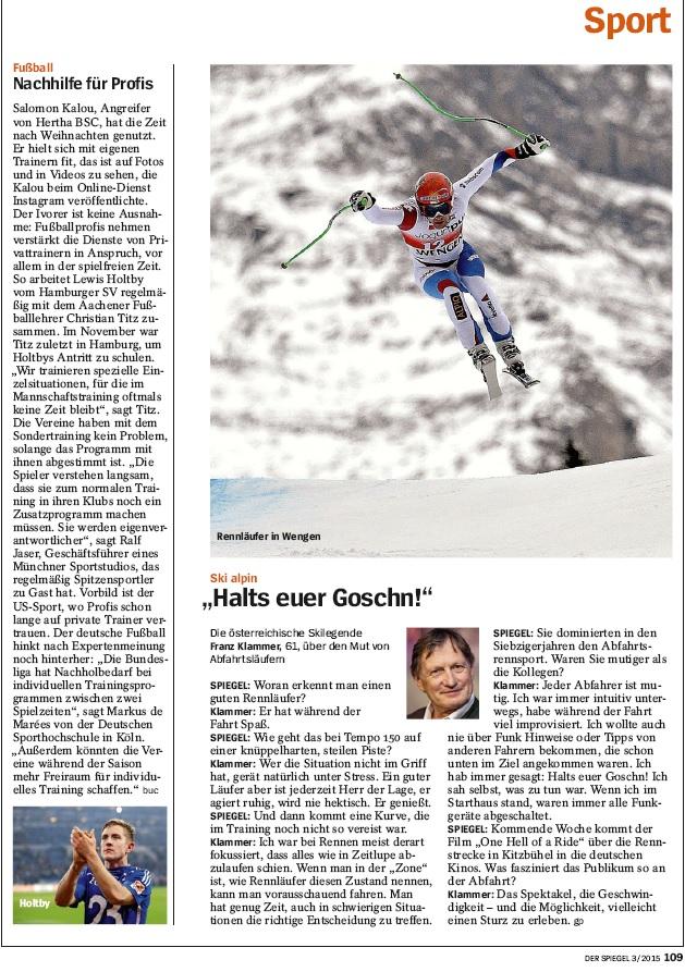 Spiegel Artikel 03-2015